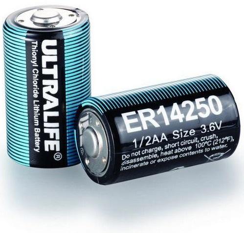 Akumulátory, Baterie