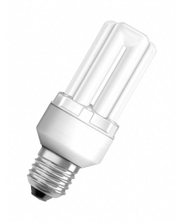 Úsporné žárovky